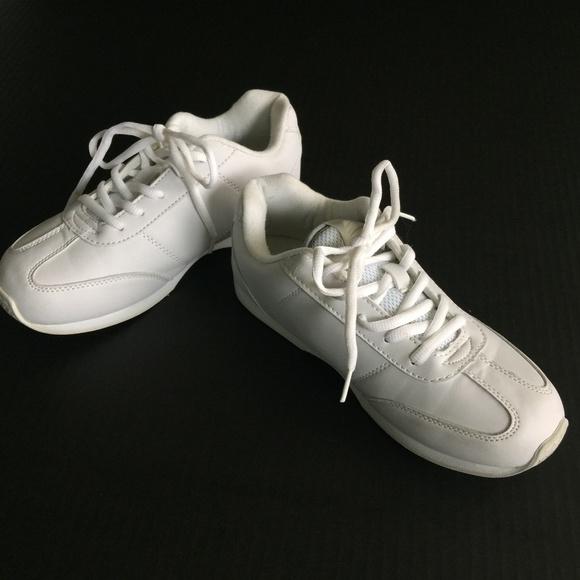 zephz Shoes | Brand Tumble Cheerleading